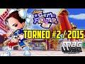 TORNEO: Super Gem Fighter Mini Mix - 2015 (720pHD)
