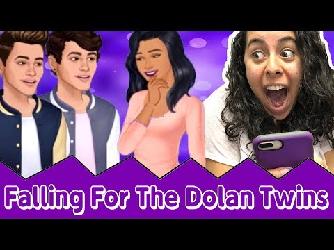 The Dolan Twins Are Going To My High School?!?! - Falling For The Dolan Twins