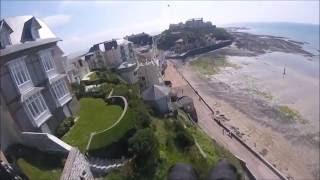 Donville-les-Bains France  City pictures : Parapente Normandie - Donville les Bains 27 05 2016