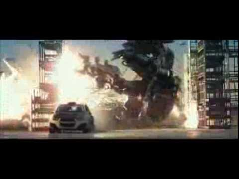 Copy of Transformers 4 Age of Extinction Official Movie Trailer (2014) (Mark Wahlberg) Super Bowl