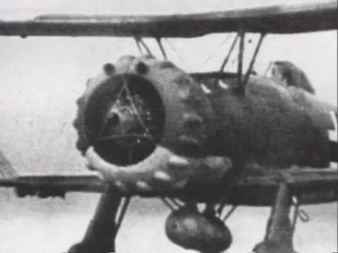 German War Files: Dive Bombers And Combat Aircraft