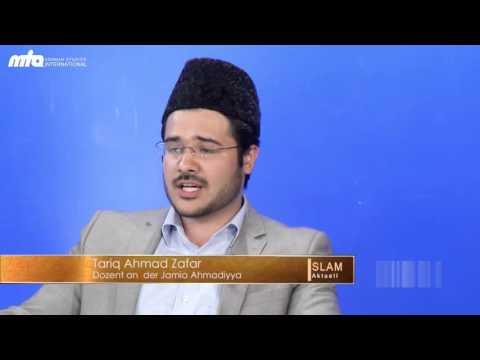 Islam Aktuell -  Der Tod Jesu