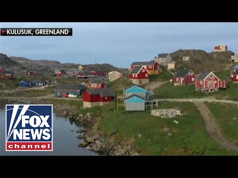 Trump cancels Denmark visit after PM refuses to sell Greenland