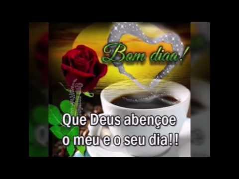 Mensagens lindas - Linda mensagem de bom dia para alguém especial - Vídeo de Bom Dia