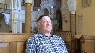 О времени прихода Иудаизма в Хазарию — Вихнович В.Л. — видео