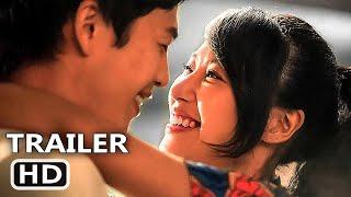 TIGERTAIL Trailer (2020) Romance, Drama Netflix Movie by Inspiring Cinema
