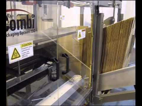2-EZ SB Plus Side Belt Drive Case Erector