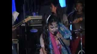 Video MONATA LIVE APSELA 2014 - LUSIANA SAFARA DIL LAGA LIYA MP3, 3GP, MP4, WEBM, AVI, FLV Maret 2018