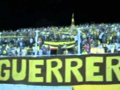 Tribu Guerrera- Vamos Guerreros - Tribu Guerrera - Trujillanos