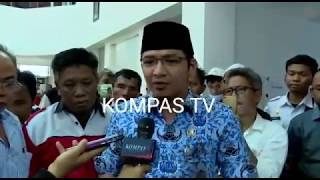 Video SIAP MUNDUR - Wakil Wali Kota Palu 'Pasha Ungu' Menangis MP3, 3GP, MP4, WEBM, AVI, FLV November 2018