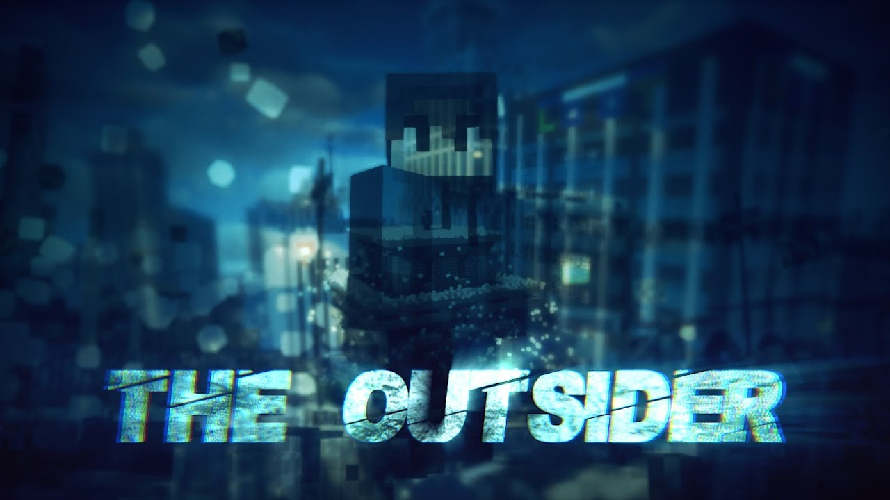 The Outsider – Le 20 avril