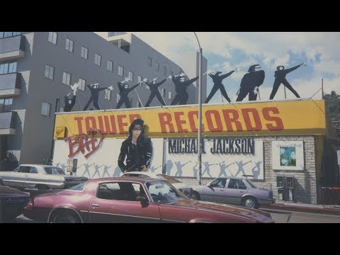 All Things Must Pass The Rise And Fall Of Tower Records
