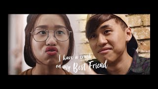 Video I Have A Crush On My Best Friend | Part 1 | Butterworks MP3, 3GP, MP4, WEBM, AVI, FLV Juli 2018