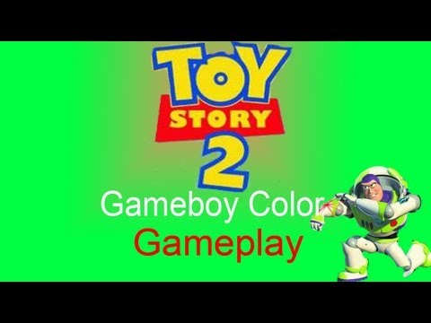 toy story 2 game boy rom