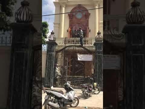 satmyngheviet.com lắp đặt cửa cổng, hàng rào