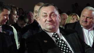 У Городку стартував чемпіонат України з важкої атлетики 2016