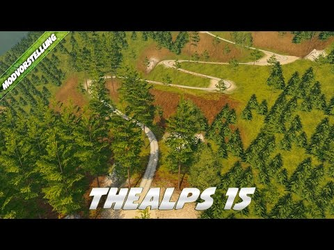 The Alps v1.031