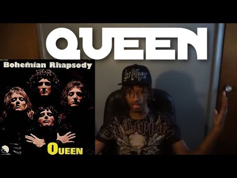 Video FIRST TIME HEARING Queen Bohemian Rhapsody (Official Video) REACTION download in MP3, 3GP, MP4, WEBM, AVI, FLV January 2017