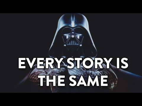 Every Story is the Same