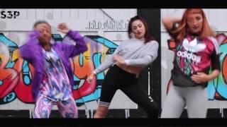 S3P | One Dance Remix - Shean Williams x Sillkey | Lindon Barr Choreography