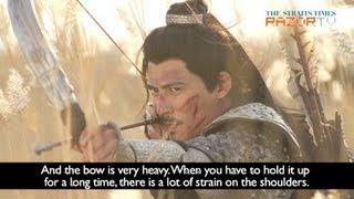 Nonton Vic Chou  Asia S Legolas   Saving General Yang Pt 3  Film Subtitle Indonesia Streaming Movie Download