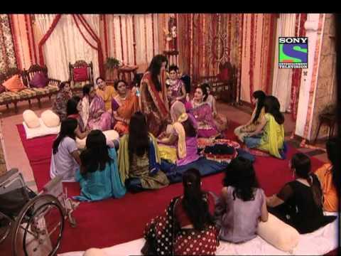 Babul Ka Aangann Chootey Na – Episode 35