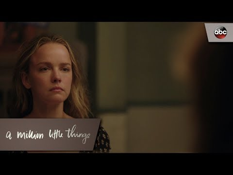 Season 1 Episode 7 Ending - A Million Little Things