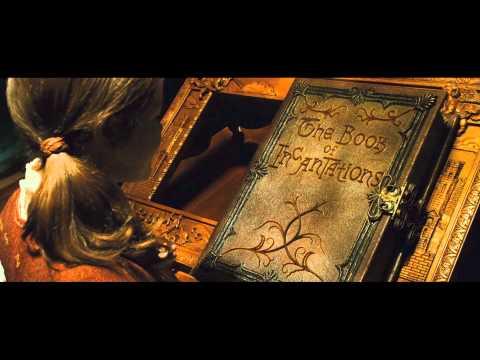 Narnia: Voyage of the Dawn Treader - International trailer