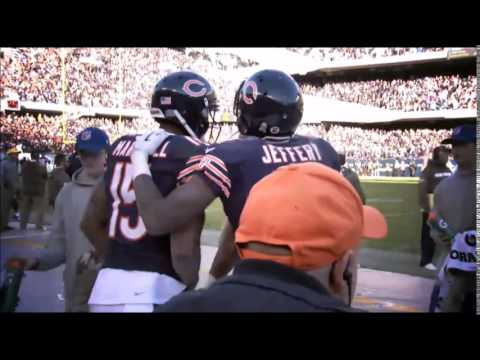 chicago bears promo stagione 2014-2015