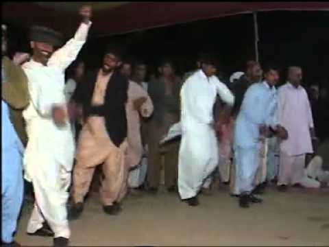 Saraiki - The richest saraiki culture in Pakistan!