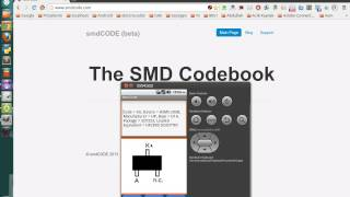Smd Code YouTube video