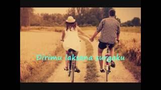 Download Lagu Dudy Oris - Laksana Surgaku ( Lirik ) Mp3