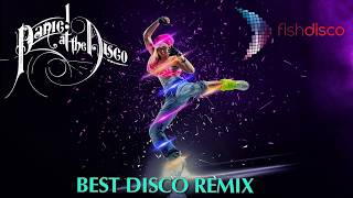 Best Classic Disco Mix 2017 - NONSTOP DISCO REMIX All Time - Greatest Disco Songs 2017