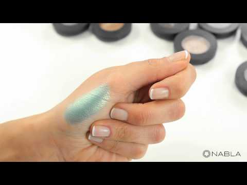 Nabla Eyeshadow Refill Atmosphere
