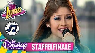 Video Music Highlights From The Season Finale - SOY LUNA Stars   Disney Channel Songs MP3, 3GP, MP4, WEBM, AVI, FLV Juni 2019