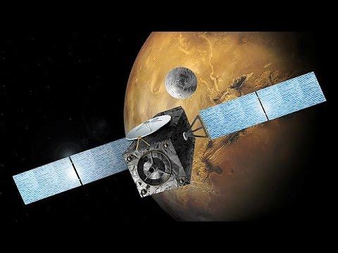 Στον Άρη το όχημα Σκιαπαρέλι – «Γρίφος» η κατάστασή του