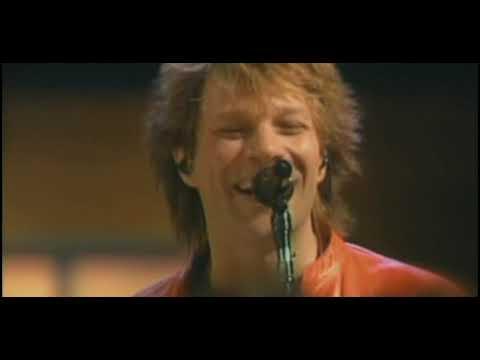 Bon Jovi - Live at Storytellers 2000 (20th Anniversary Remaster)