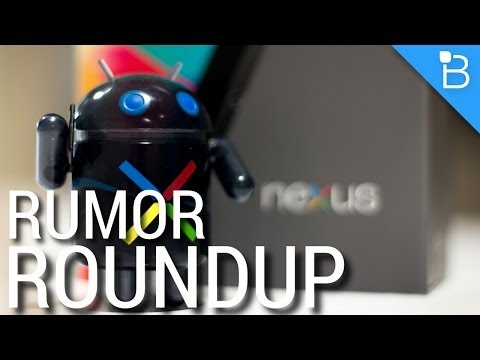 nexus - Rumor Roundup: New Nexus 9 Leaks and New Metal Galaxy Phones Get started with Ting!: http://technobuffalo.ting.com Jon R is back to tackle the biggest tech r...