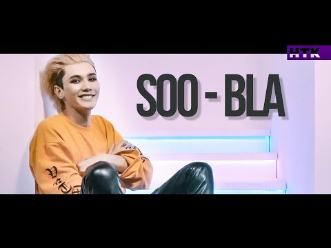 Soo - BLA [Official Music Video]