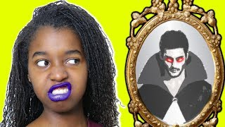 Video Is That A VAMPIRE? - Onyx Family MP3, 3GP, MP4, WEBM, AVI, FLV Juni 2019