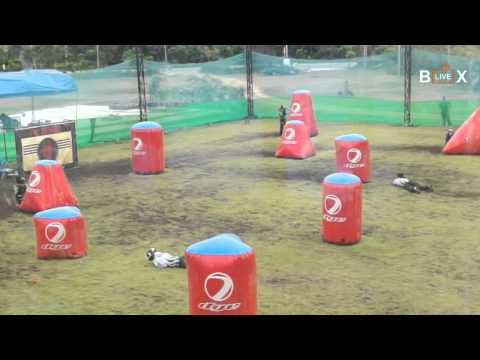 TPOC เทปการแข่งขันเพนท์บอลลีค EP 2