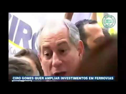 Jornal da Band: CNA promove sabatina com quatro presidenciáveis