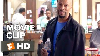 Nonton Barbershop: The Next Cut Movie CLIP - Black Amex (2016) - Nicki Minaj, Common Comedy HD Film Subtitle Indonesia Streaming Movie Download