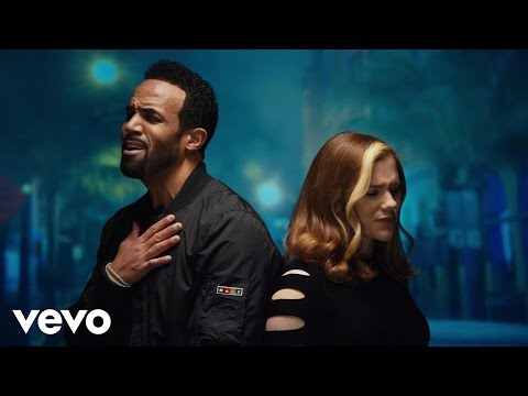 Katy B, Craig David, Major Lazer - Who Am I
