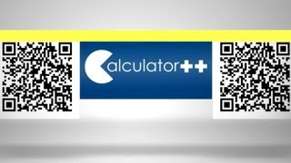 Calculator ++ YouTube video