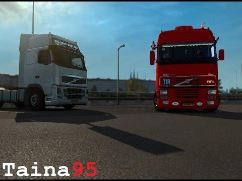 VOLVO FH12 BY TAINA95 v1.8