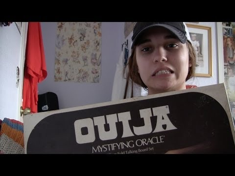 Video I'm doing this. OUIJA BOARD! Time to get serious! - Season 11 Ep 8 download in MP3, 3GP, MP4, WEBM, AVI, FLV January 2017