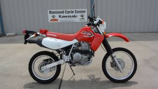 9. $5,699:  Pre Owned 2016 Honda XR650L Dual Sport For Sale