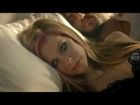 Avril Lavigne - What The Hell (Legendado) HD