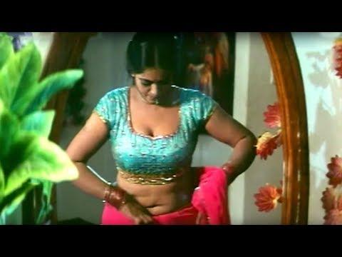 ఒక్కసారి ఈ వీడియో చూడండి Jayavani Hilarious Scene Putrudu Telugu Movie Scene